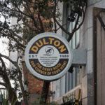 DULTONというお店 実は…