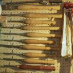 ターニング・ツールの刃砥ぎ<br>ウッドターニング(Woodturning)