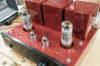 真空管アンプキットの組み立て ートライオード(Triode)TRK-3488 ー