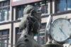 如是姫(にょぜひめ)像のこと - Statue of Nyoze Hime -